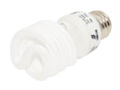 Longstar FE-IISB-14W/65K Long Star 14W 120V Daylight White Spiral CFL Bulb