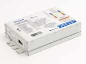 Universal C242UNVME001I Electronic Ballast 120V to 277V for (1) 36W to 70W or (2) 22W to 42W 4 Pin CFL or Circline