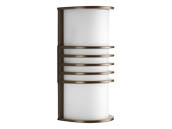 Progress Lighting P5914-20 One-light ADA Wall Lantern for Indoor or Outdoor Use