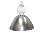Value Brand QHB11P250QR22OL 250 Watt High Bay Fixture, Pulse Start Lamp, Voltage Must be Specified When Ordering