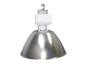 Value Brand QHB11400QR22OL QHB11P400QR22OL 400 Watt High Bay Fixture, Pulse Start Lamp, Voltage Must be Specified When Ordering