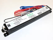 Fulham WHSG3-UNV-T8-IS WorkHorse 3 Specifier Grade Electronic Ballast 120V/277V