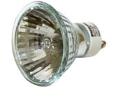Philips Lighting 415745 BC50TWISTLINEGU10/FL25 Philips 50W 120V MR16 Halogen Flood EXN Bulb