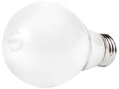 Bulbrite 115128 29A19SW/ECO 29W 120V Halogen A19 Soft White Bulb