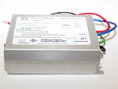 Universal 188169.02 M10012-27CK-5EU-F Electronic Ballast 120V to 277V for 100W Metal Halide