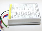 Universal 188629.02 M3912/27CK-5EU-JT3 Electronic Ballast 120V to 277V for 39W Metal Halide Lamp, Rear Mounting Studs