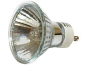 Philips Lighting 416933 BC25TWISTLINEGU10/FL25 Philips 25W 120V MR16 Halogen Flood Bulb