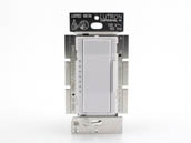 Lutron Electronics MA-1000-WH Lutron Maestro 1000 Watt Multi-Location/Single-Pole Dimmer