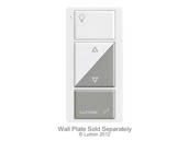 Lutron Electronics PJ-2BRL-GWH-I01 Lutron Pico 2-Button Wireless Control With On/Off and Raise/Lower