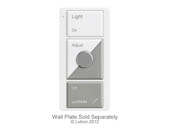 Lutron Electronics PJ-3BRL-GWH-I01 Lutron Pico 3-Button Wireless Control With On/Off, Preset and Raise/Lower