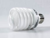 Bulbrite 509118 CF18T2/SD 75W Incandescent Equivalent.  18 Watt, 120 Volt Bright White CFL Bulb