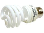 Bulbrite 509014 CF13WW/LM 13W 120V Warm White CFL Bulb, E26 Base