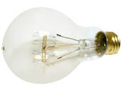 Bulbrite 134040 NOS40-VICTOR/A23 40W 120V A23 Nostalgic Decorative Bulb, E26 Base