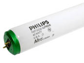 Philips Lighting 423897 F40T12/C50Supreme/ALTO Philips 40W 48in T12 Bright White Fluorescent Tube