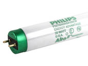 Philips Lighting 280784 F32T8/ADV841/XEW/ALTO 25W Philips 25W 48in Long Life T8 Cool White Fluorescent Tube