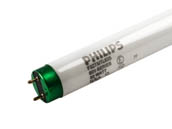 Philips Lighting 281535 F32T8/TL835/ALTO 32W Philips 32W 48in T8 Neutral White Fluorescent Tube