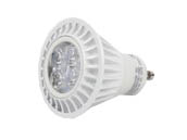 TCP LED7GU10MR1627KNFL Dimmable 7W 2700K 20° MR16 LED Bulb, GU10 Base