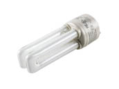 TCP 33113Q-27K 33113Q-GU-27K 13W Warm White GU24 Quad Double Twin Tube CFL Bulb