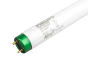 Philips Lighting 281519 F32T8/TL830/ALTO 32W Philips 32W 48in T8 Soft White Fluorescent Tube