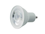 TCP LED7GU10MR1641KFL Dimmable 5W 4100K 40° MR16 LED Bulb, GU10 Base