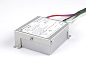 Universal 188939.02 M7012-27CK-6EU-F Electronic Ballast 120V to 277V for 70W Metal Halide