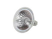 Ushio U1000564 35 Watt, 12 Volt MR16 Halogen Wide Flood FMW Bulb, No Lens