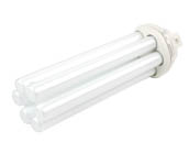 Philips Lighting 149013 PL-T 42W/830/4P/A/ALTO Philips 42W 4 Pin GX24q4 Soft White Triple Tube CFL Bulb