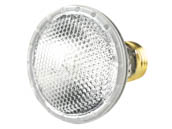 Plusrite FAN3499 38PAR20/ECO/FL/120 38W 120V PAR20 Halogen Flood Bulb
