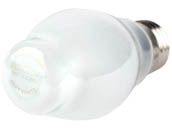 Bulbrite 616072 72BT15SW/ECO 72W 120V BT15 Halogen White Bulb