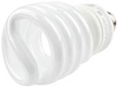 TCP TEC801023-65 80102365K 23W Daylight White CFL Bulb, E26 Base