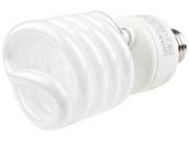 TCP TEC80102735 80102735K 27W Neutral White CFL Bulb, E26 Base