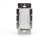 Lutron Electronics MACL-153M-WH Lutron Maestro CFL or LED Dimmer, White, 150W Maximum