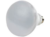 TCP LED12BR30D27K Dimmable 12W 2700K BR30 LED Bulb