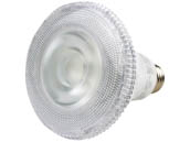 TCP LED14P30D30KNFL Dimmable 13.5W 3000K 25° PAR30L LED Bulb, Wet Rated