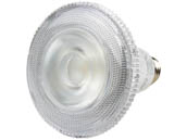 TCP LED14P30D27KNFL Dimmable 14W 2700K 25° PAR30L LED Bulb