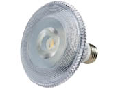 TCP LED12P30SD27KFL Dimmable 12W 2700K 40° PAR30S LED Bulb