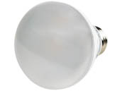 TCP LED10R20D27K Dimmable 10W 2700K R20 LED Bulb