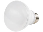 TCP LED10R20D30K Dimmable 9W 3000K R20 LED Bulb