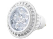 TCP LED7MR16GU1027KNFL Dimmable 7W 2700K 20° MR16 LED Bulb, GU10 Base