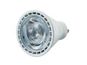 TCP LED7MR16GU1030KNFL Dimmable 5.5W 3000K 20° MR16 LED Bulb, GU10 Base
