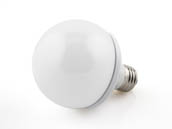 TCP LED8G25D27KF Dimmable 8W G25 Globe LED Bulb