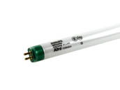 Philips Lighting 230854 (Safety) F28T5/835/ALTO Philips 28W 46in T5 Safety-coated Neutral White Fluorescent Tube