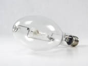 Philips Lighting 274498 (Safety) MH400/U Philips Safety Coated 400 Watt Clear ED37 Cool White Metal Halide Bulb
