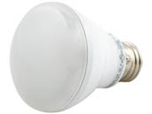 TCP LED8R20D27K Dimmable 8W 2700K R20 LED Bulb