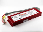 Fulham FH6-DUAL-3000L FireHorse 6 Electronic Emergency Ballast, 120/277V