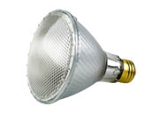 Bulbrite 683457 H60PAR30FL/L/ECO 60W 120V Halogen Long Neck PAR30 Flood