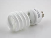 Bulbrite 509533 CF32T4/WW 32W 120V Warm White Spiral CFL Bulb, E26 Base