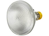 Sylvania 16161 39PAR30/LN/WFL50 (130V) 39W 130V Halogen PAR30 Long Neck Wide Flood
