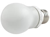 MaxLite M73415 SKBF2.5DLED27 Non-dimmable 2.5W 2700K Frosted S14 Marquee LED Bulb
