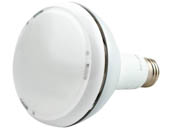Philips Lighting 432690 Philips Hue BR30 E26 Philips Hue 8W Single BR30 LED Bulb